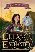 Ella-Enchanted-by-Gail-Carson-Levine